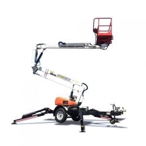 12m Cherry Picker