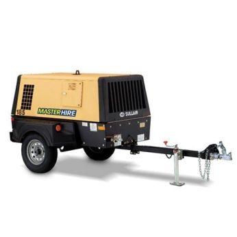 185 CFM Air Compressor