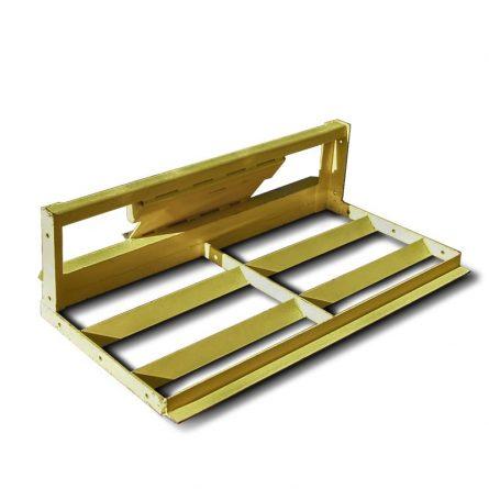 Mini Loader Levelling Bars