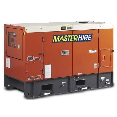 Master Hire 11kva Generator