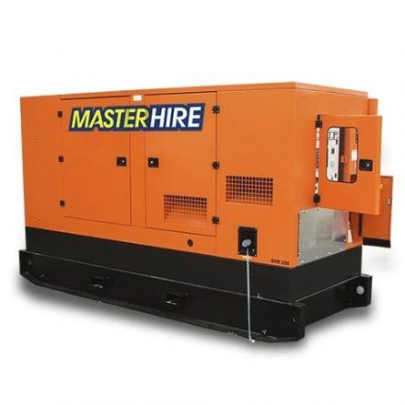 Large generators