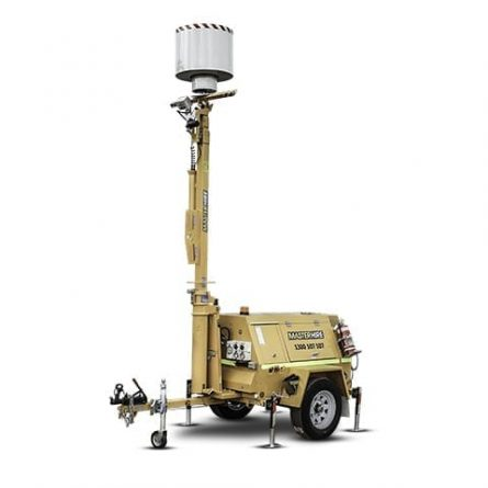 Barrel Light Tower
