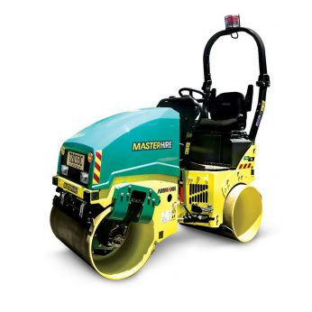 Master Hire 1.6t Roller