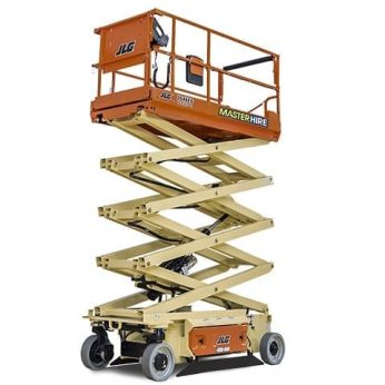26ft Scissor Lift