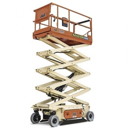 32ft Scissor Lift