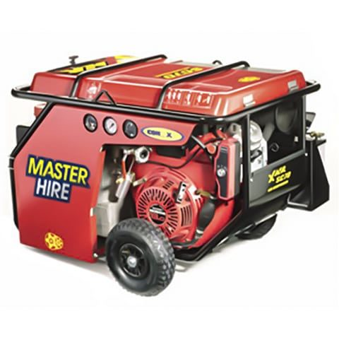 70 CFM Air Compressor