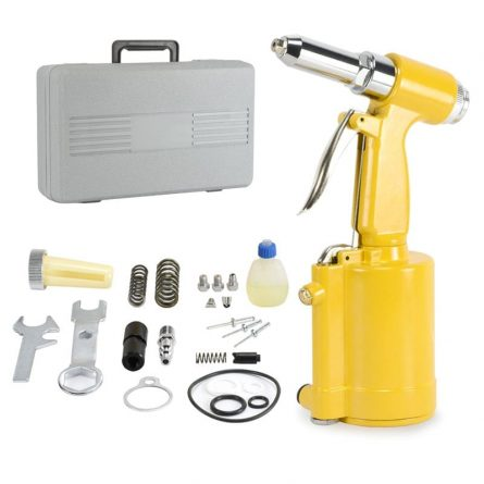 Air Powered Pop Rivet Gun