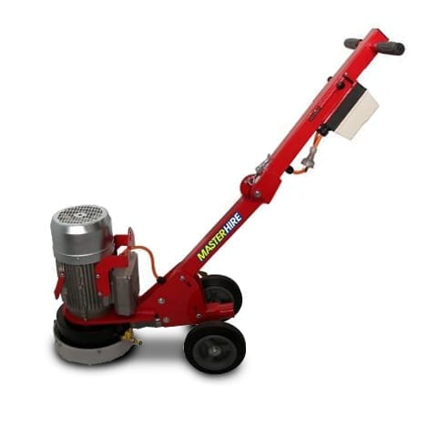 Concrete Floor Grinders For Hire Master Hire Built On