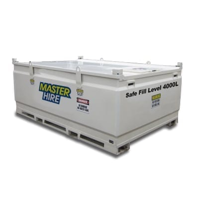 4000L Fuel Cell