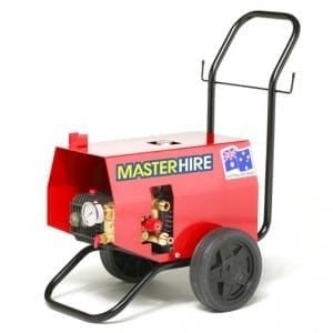1500 psi pressure cleaner