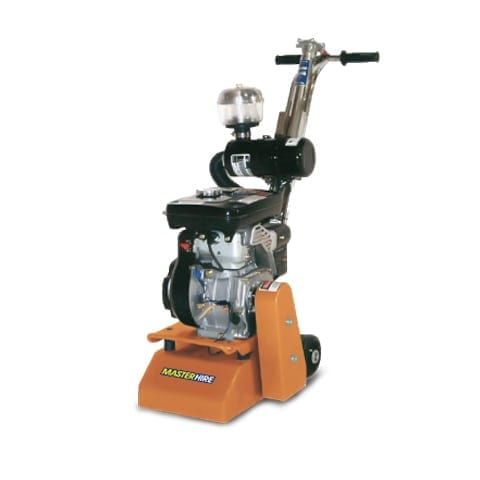 Concrete Surface Grinder