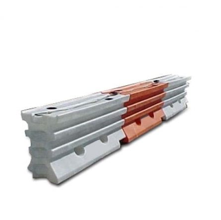 TL2 Road Barriers