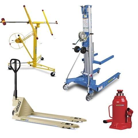 MH480x480px Lifting Shifting & Propping Equipment