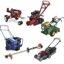 Lawn Care & Gardening