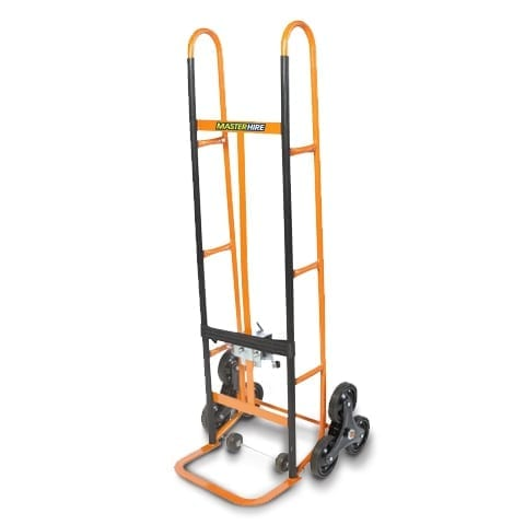 Stair Climbing Trolley
