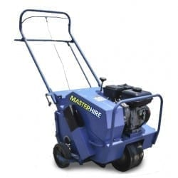 Self Propelled Lawn Aerator