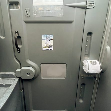 Portable Toilet Internal