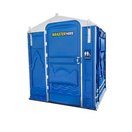 Special Needs Portable Toilet