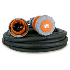 63amp Extension Lead