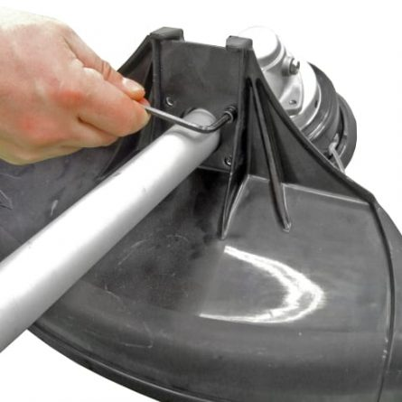 Master Hire Whipper Snippers with cord