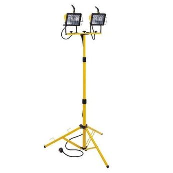 Flood Light - Master Hire