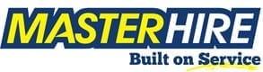 Master Hire - Built on Service