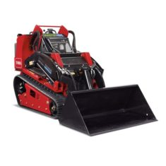 Tracked Mini Loader