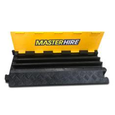 Master Hire Cable Protectors