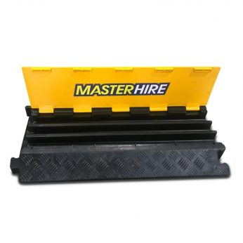 Master Hire Cable Protectors