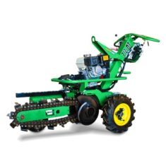 Small Lawn Trencher
