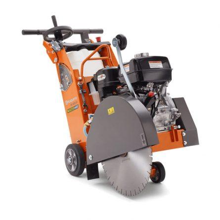 Large Concrete Floor Saws