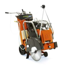 "14"" Diamond Concrete Floor Saw"