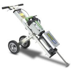 Trolley Mounted Jackhammer