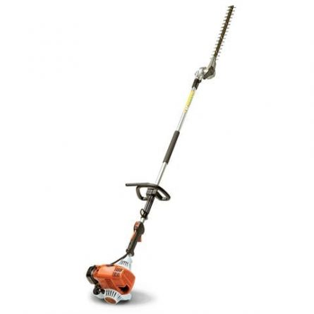 Petrol Pole Hedge Trimmer