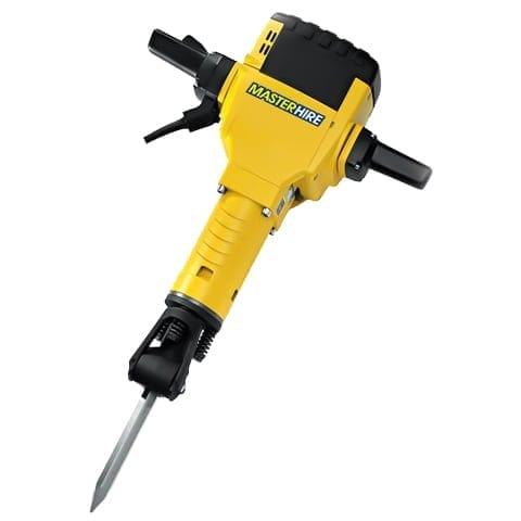 Large Jackhammer