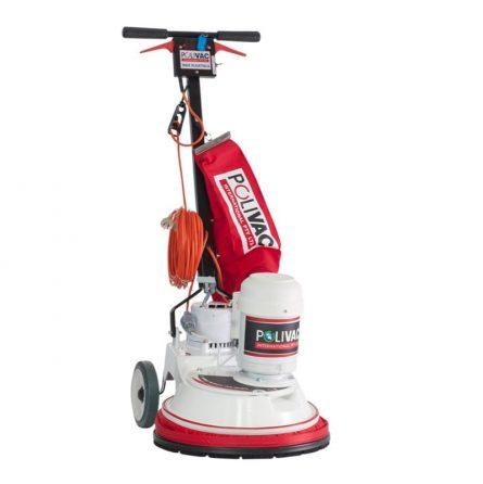 Rotary Floor Scrubbers