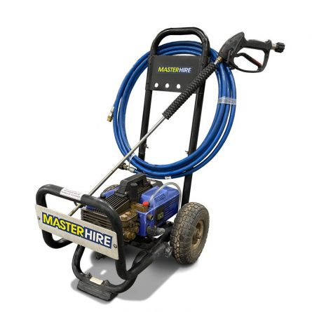1500psi Electric Pressure Cleaners