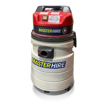 50L Wet/Dry Vacuum Cleaners