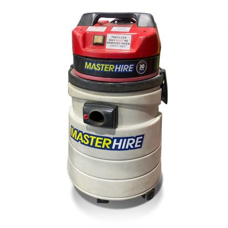 50L Wet/Dry Vacuum Cleaners