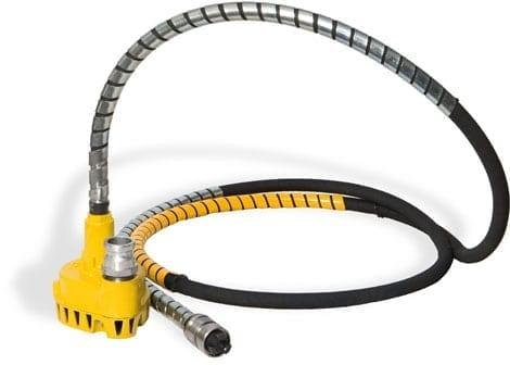 flex drive pump