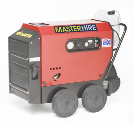 3000psi Hot Water Pressure cleaner