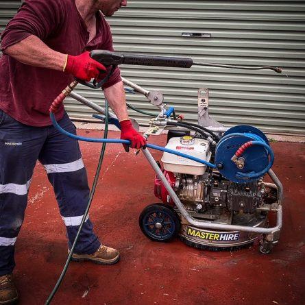 4000psi Dual Pressure Cleaners