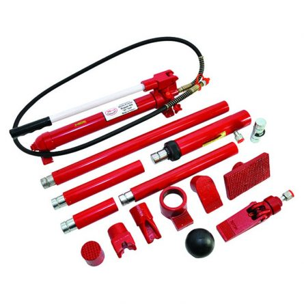 10t Porta Power -Hydraulic Jack Body Frame Repair Kit
