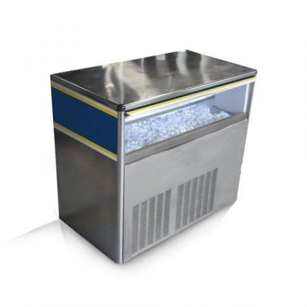 Electric 125kg Ice Maker