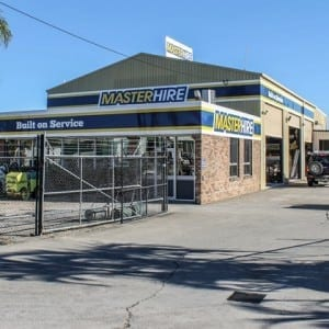 Master Hire Morayfield