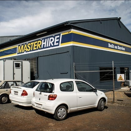 Master Hire North Toowoomba