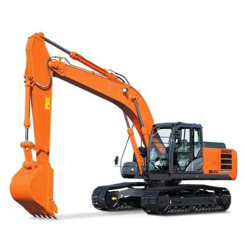 Excavator 20t