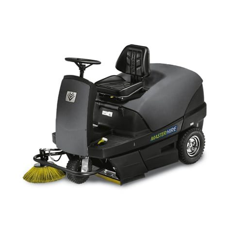 Ride on Floor Sweeper