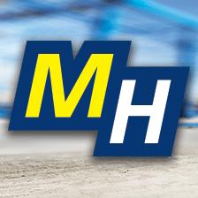 MasterHire Logo Favicon