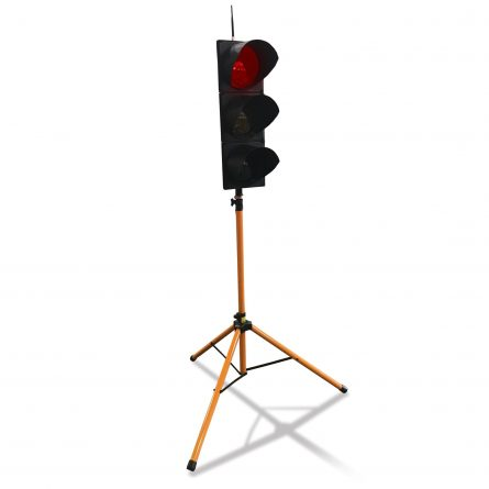 Portable Traffic Lights Type 1
